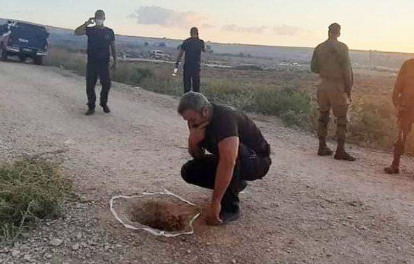 هروب 6 أبطال فلسطينيين من معتقل اسرائيلي عبر نفق حفروه بأدوات بسيطة